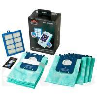 ELECTROLUX VCAK1 HEPA filtr H13 + 8 ks S-Bag sáčky Anti-Allergy v originál setu pro AEG, Electrolux, Philips