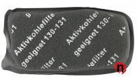 Pachový filtr pro VORWERK VK130, VK131 Kobold
