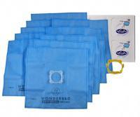 Originální sáčky ROWENTA Wonderbag Promo 10ks - Universal Classic + Mint Aroma Wonderbag