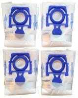 Sáčky do vysavače ZELMER Aquawelt 919 mikrovlákno 4ks
