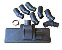 Univerzální náhradní hubice pro vysavač, 30 - 36 mm průměr