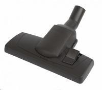 Náhradní hubice pro vysavač trubky 35 mm – Miele, Bosch, Eta, Panasonic, Kärcher - nerez skluzná plocha + vysunovací kartáče