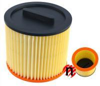 Skládaný válcový filtr pro AEG / Electrolux Vampyr Multi 300