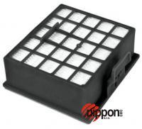 Alternativní HEPA filtr pro vysavače Siemens / Bosch 426966, 572234