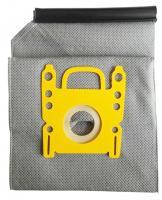 Textilní sáček vícenásobně použitelný pro BOSCH BBZ41FG permanentní