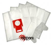 Sáčky do vysavače THOMAS Hygiene 4 ks + 2 filtry