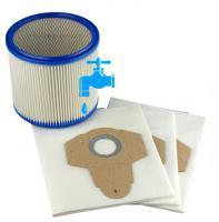 Sáčky + omývatelný polyesterový filtr do vysavače PARKSIDE PNTS 1400C1