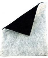 Alafil Kombinovaný tukový a pachový filtr do fritézy 20 x 25 cm