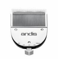 Profesionální nastavitelná střihací hlavice Andis 68280