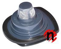 Jemný filtr pro AKU vysavače Bosch BKS...