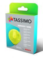 Bosch Tassimo servisní T-Disc žlutý
