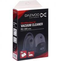 Originální sáčky do vysavače DAEWOO RC 300, RC 320, RC 370 5ks pro DAEWOO RC 300