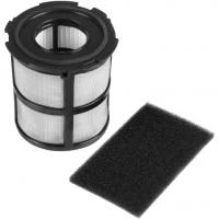 Filtr HEPA Daewoo RCC 153 + mikrofiltr