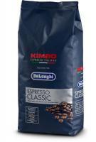 40% Arabica + 60% Robusta zrnková káva DeLonghi Classic 1kg