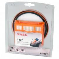 HEPA filtr, pěnový filtr a mikrofiltr pro Electrolux ZT3550, ZT3560, ZT3570 T8