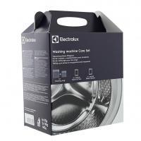 Čistič pračky Electrolux Washing Machine Care Set 3v1