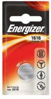 Lithiová baterie CR 1616 ENERGIZER 1ks