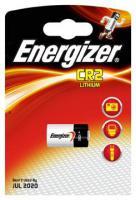 Baterie Energizer CR2 1ks