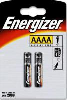 Baterie AAAA/96A/25A/LR8 ENERGIZER 2ks