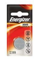 Baterie CR 2025 Energizer 1ks