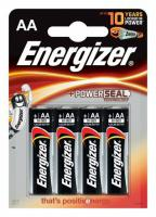 Baterie ENERGIZER Base AA, 4ks