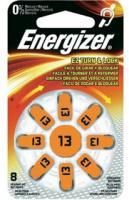 Baterie do naslouchadel 13 SP-8 ENERGIZER 8 ks