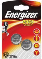 Lithiová baterie CR 2450 ENERGIZER 2ks