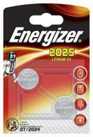 Baterie CR 2025 Energizer 2ks