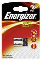 Baterie 27A/LR27/MN27 2BP ENERGIZER 2ks