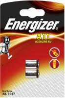 Baterie 11A/LR11A 6V ENERGIZER 2ks