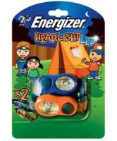 Energizer Dětská čelovka Kids HeadLights Twin Pack (2ks)