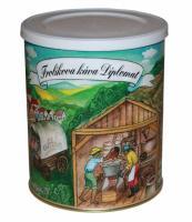 Frolíkova čerstvá mletá káva Diplomat 250g