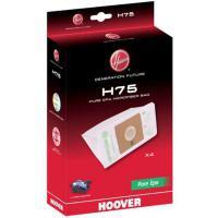 Originální sáčky Hoover H75 A Cubed Silence, Thuder Space 4ks, textilní