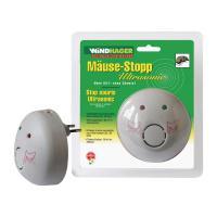 Plašič myší Anti-Maus XL ultrazvukový 22/25 kHz / 80m2