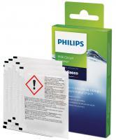 Čisticí prostředek Philips Saeco pro okruh mléka 6 cyklů