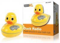 Rádio kachnička do vany BasicXL