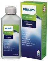 Odvápňovač Philips a Saeco Espresso 250 ml
