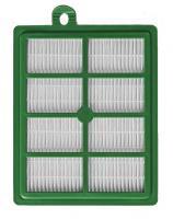 Aktivní alternativní HEPA filtr neomyvatelný, pro AEG, Electrolux, Philips