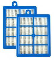 HEPA filtry k vysavači ELECTROLUX Ergoeasy ZTI 7615,7625, 7630, 7645, 7650, 7667 2ks filtrů