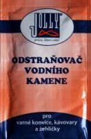 Odstraňovač vodního kamene 15g OVK1