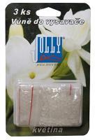 Vůně do vysavače Květina perličky 3 sáčky - Jolly