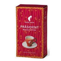 Julius Meinl Prasidentent mletá káva 100% Arabica 250g