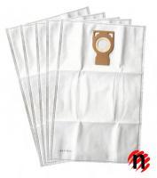 Sáčky do vysavače METABO ASR 25 L SC 5ks textilní
