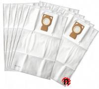 Sáčky do vysavače METABO ASR 25 L SC 10ks textilní