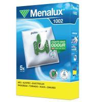 Sáčky do vysavače MENALUX 1002 syntetické, 5ks a mikrofiltr
