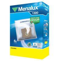 Sáčky do vysavače Menalux 1300 syntetické, 4ks