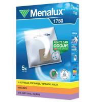 Sáčky do vysavače MENALUX 1750 syntetické, 5ks a filtr