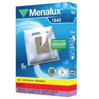 Sáčky do vysavače MENALUX 1840 syntetické, 5ks a filtr