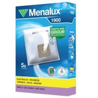 Sáčky do vysavače Menalux 1900 syntetické, 5 ks a filtr