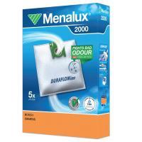 Sáčky do vysavače MENALUX 2000 syntetické, 5 ks